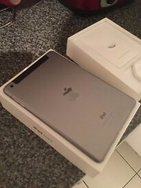 Apple iPad Mini (16GB Memory) in Perfect Working Condition