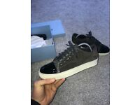 Lanvin sneakers brand new size 39 fit uk 6/7