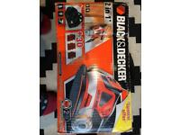 Black &Decker 2 in 1 multi sander