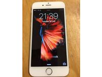 Apple iPhone 6S - 16GB - Silver (Unlocked) Smartphone
