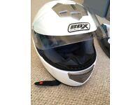 Brand new motorbike helmet size S