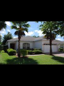 Florida Villa - holiday rental