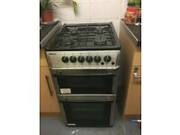 Beko DG 5822 Freestanding Gas Cooker with grill for sale £180 ono