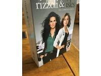 Rizzoli and Isles dvd box set