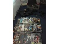 Sony PlayStation 3 PS Plus 320 GB Charcoal Black Console