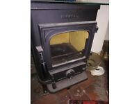 Morso Squirrel Wood Burning Stove
