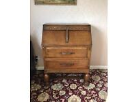 Beautiful Vintage Bureau **BARGAIN**