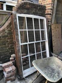 Georgian Sash Window 8 on 8