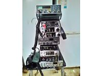 CB radios for spares or repair