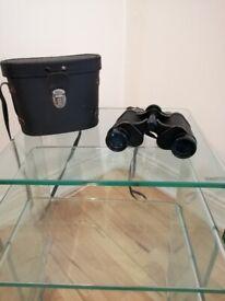 German Noctovist binoculars