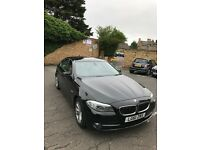 BMW 5 Series 520D 2011 SE (F10) immaculate condition