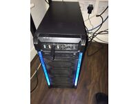 i7 4790 GTX 970 16GB RAM 120GB SSD 2TB HDD Gaming PC / Computer