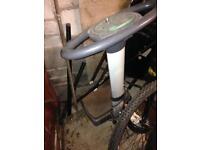 Flaboloss machine gym