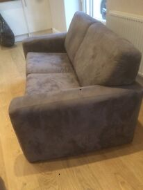 Jn Lewis sofa bedGiven as a tip from a customer of a large scale removal job. Exceptional condition