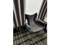Large outwell camping chairs