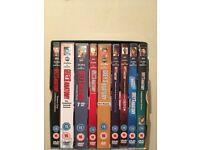 Grey's Anatomy Seasons 1-9 DVD Box Set