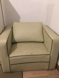 Sofa. Good condition. One seater