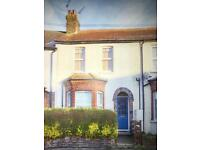 3 Bedroom Character Property St Albans