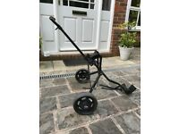 Childs Golf Trolley - suitable up to 57 inch tall