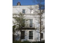 *Urgent* tenant needed for double room in lovely top floor Clifton flat