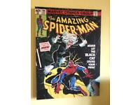 MARVEL DC COMICS CANVASES SMALL BIG