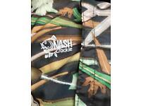 Sleeping bag fishing Nash 3 to 5s