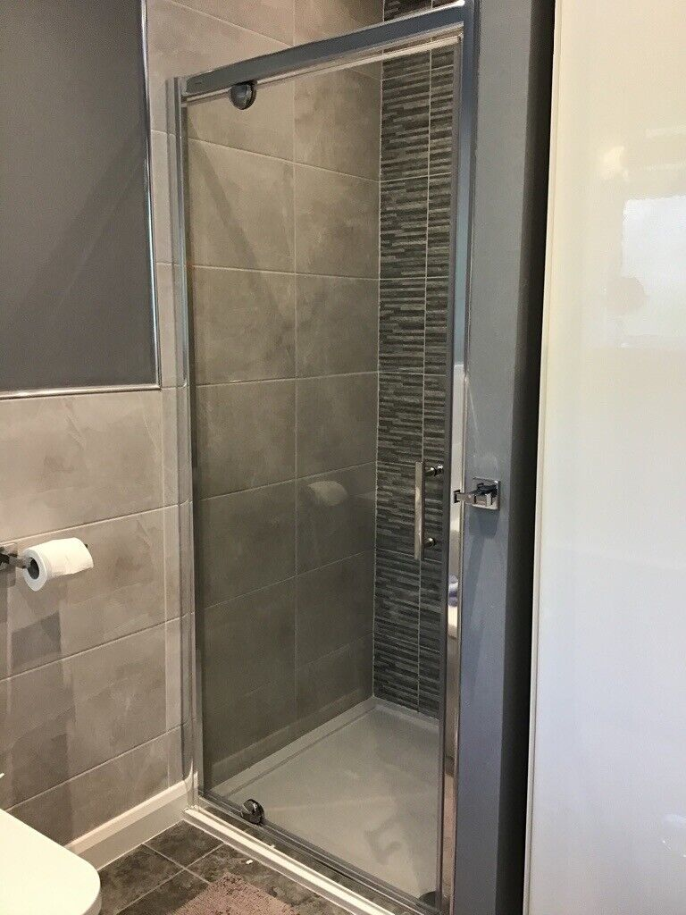 Cello 900 Pivot Shower Door In Dewsbury West Yorkshire Gumtree