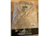 Men's shirt new still in package