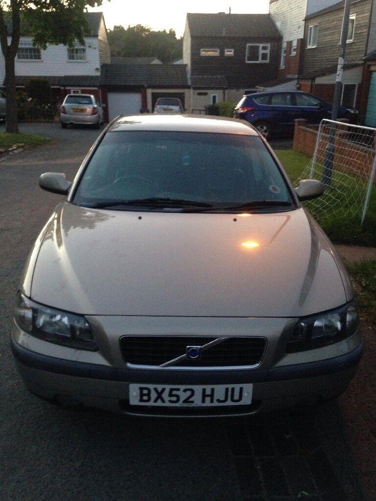 Volvo S60 | in Bournville, West Midlands | Gumtree