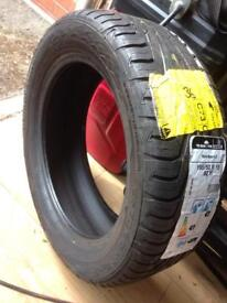 MX5 tyre Uniroyal RainSport 3 195/50 R 15 82H