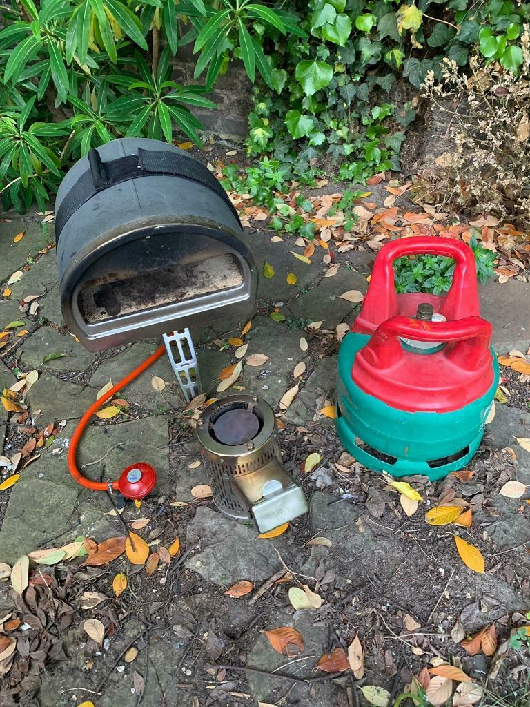 Roccbox Pizza Oven 500 Degree Portable Pizza Oven In Hackney London Gumtree
