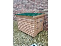 Dog boxes ( dog kennels ) Free delivery £90