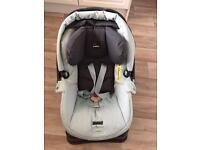 Baby car seat M&P