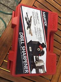 Drill Sharpener Kit