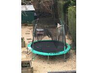 Jumpking trampoline