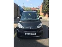 2009 smart for two 0.8 cdi (free road tax)