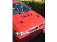 Subaru Impreza '97 import