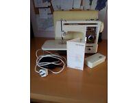 Frister Rossman 503 Semi Automatic Sewing Machine