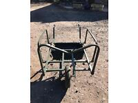CARP FISHING BARROW / FISHING TROLLEY