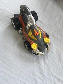 Hot wheels scorpion !