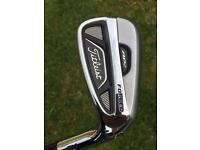 Titliest Golf Irons