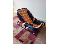 Baby/toddler seat chair