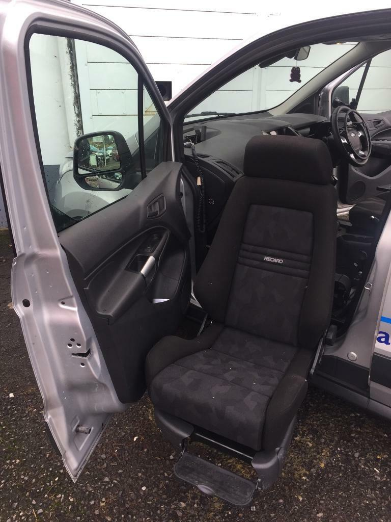 Autoadapt Turny Evo Car Swivel Seat Recaro