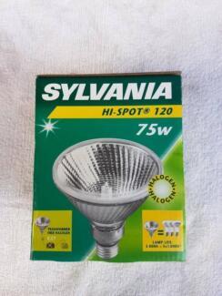 Par 38 Halogen Bulbs (pk of 10)