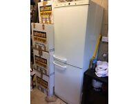 Tall Bosch fridge freezer for sale.