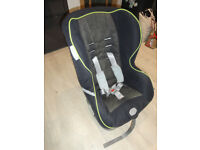 Britax Child Car Seat 'First Class Si' Forward & rear facing