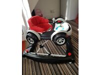 Baby walker Good Condition (Collection only)