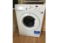 Indesit Washing Machine 7kg bought only 6 months ago