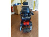 Sunfire electric wheelchair - great value