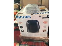 Philips Air fryer + free baking tray